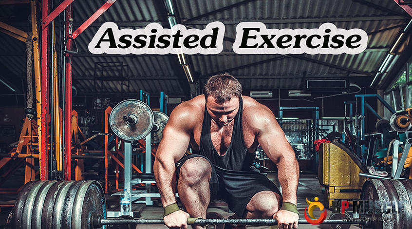 Assisted exercise