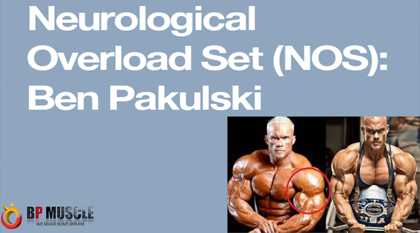 Neurological Overload sets