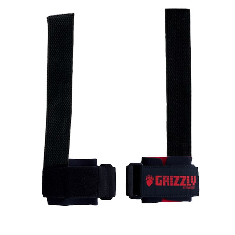 Deluxe Cotton Lifting Straps
