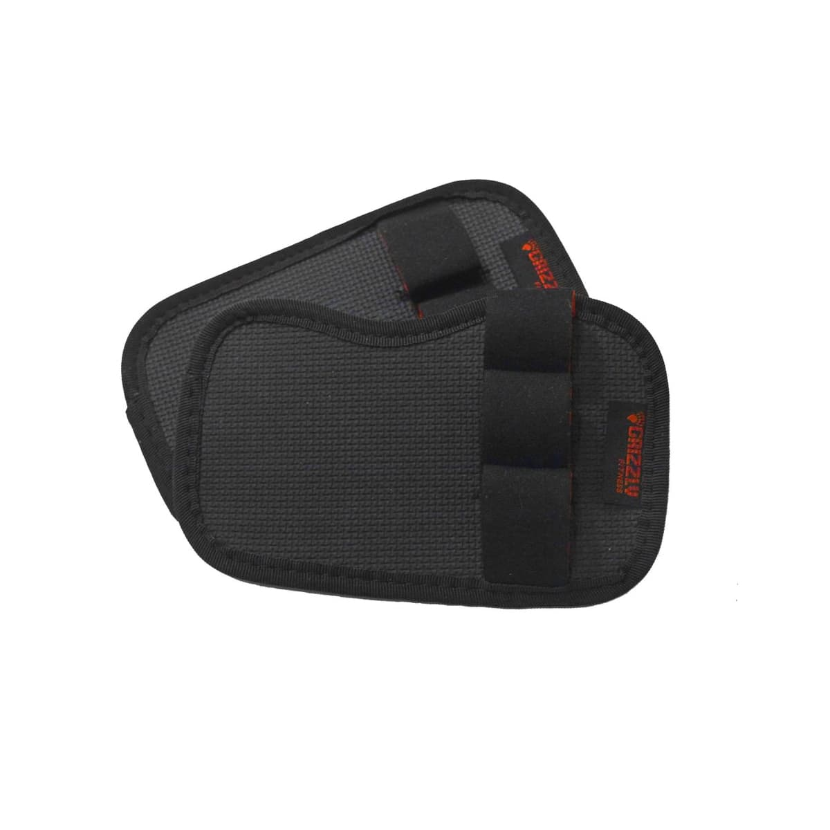 Deluxe Grizzly grab pad