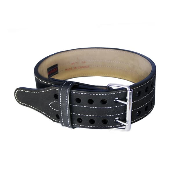 Double Prong Power Lifting Belt