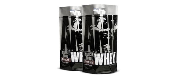 ANIMAL WHEY SAVE MORE