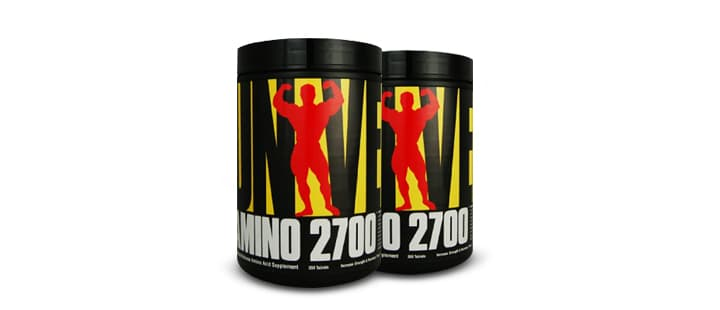 AMINO 2700 SAVE MORE