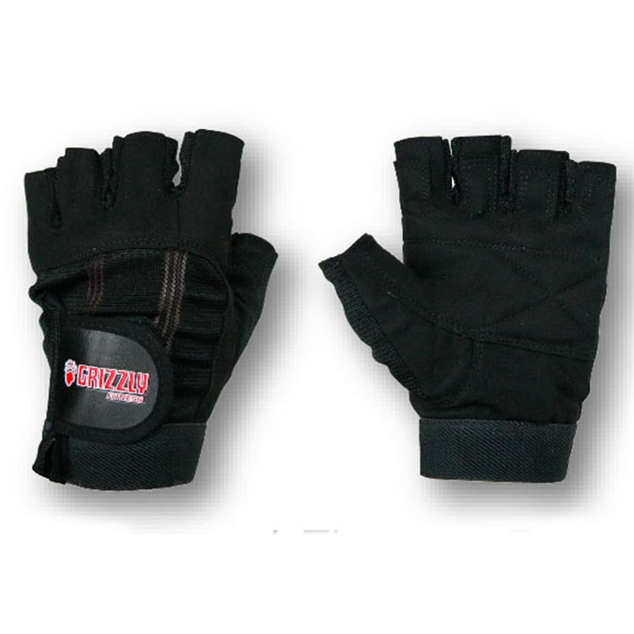 Mens Sport & Fitness Washable Training Gloves