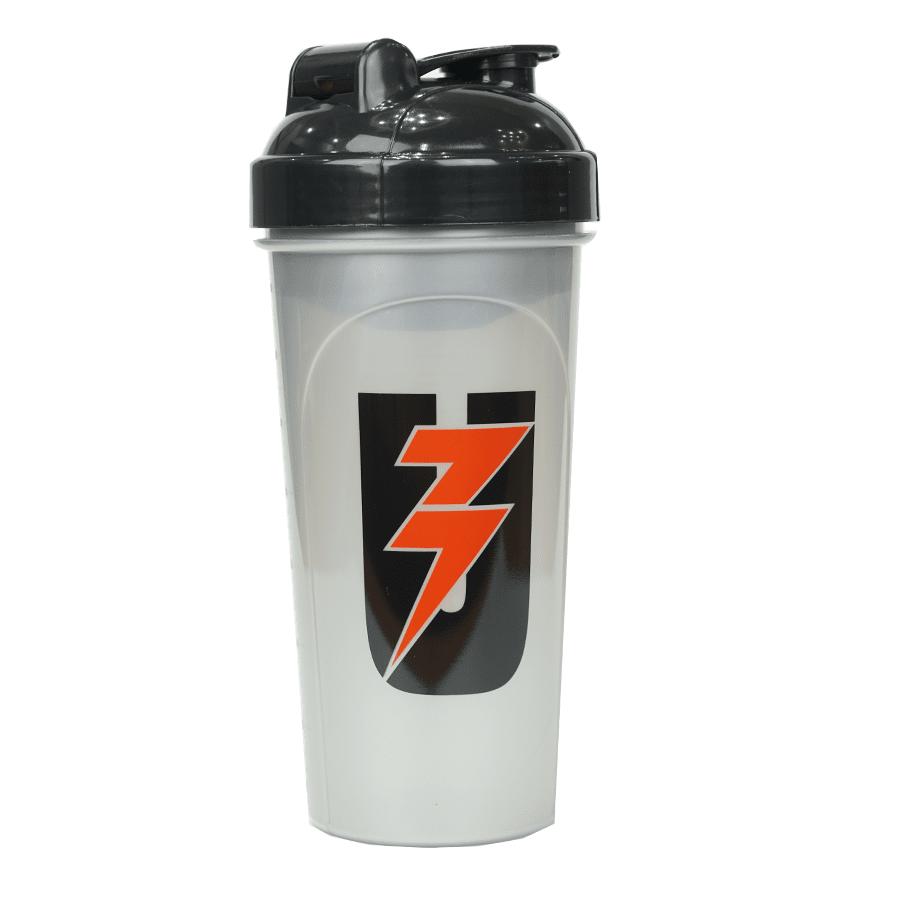Universal Power Shaker Silver