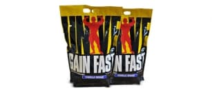 GAIN FAST SAVE MORE