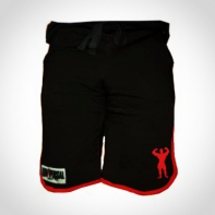 Univ. Signature Shorts R&B Black