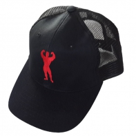 Universal Red Giant Hat Freesize