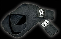 Animal Pro Lifting Straps Freesize